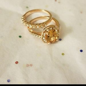 Bundle of Occasion Rings